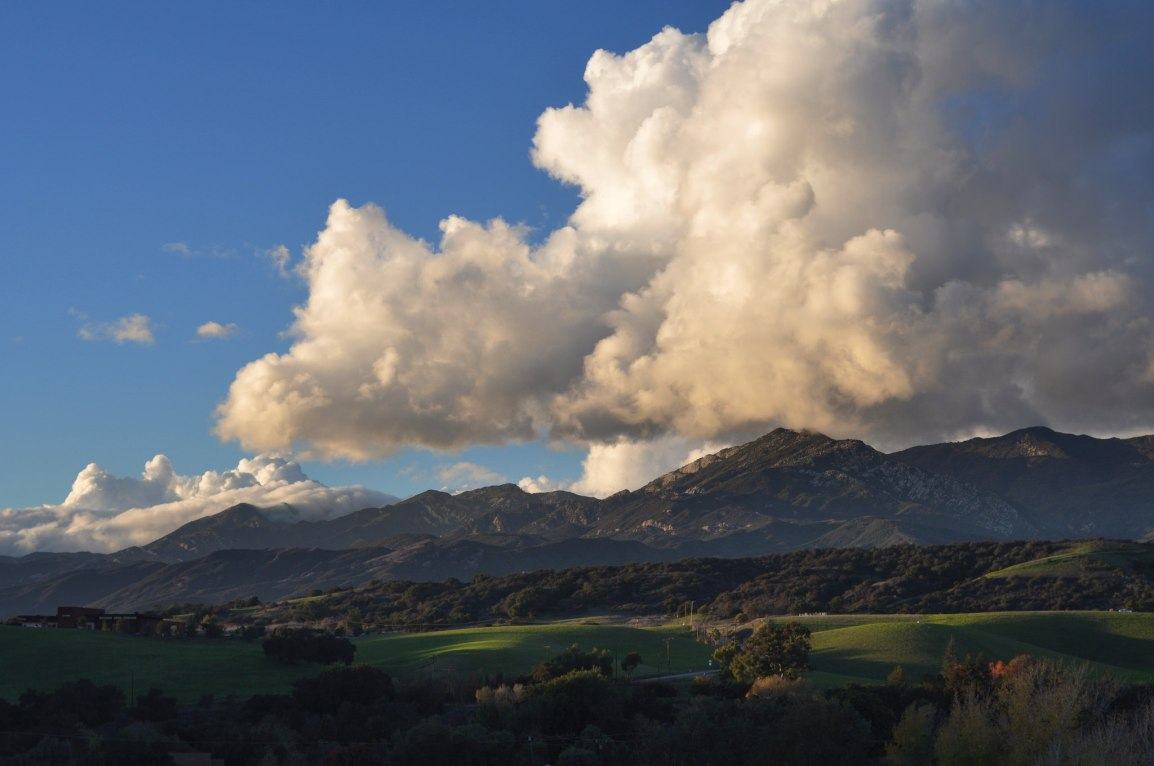 Judge Rules against County, for Clean Air for Ojai